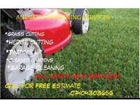 **ALL GARDENING SERVICES***Cheep prices**