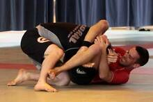 Grappling, MMA training partner required in Sydney City Sydney City Inner Sydney Preview
