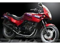 Gpz500 engine wanted or full bike