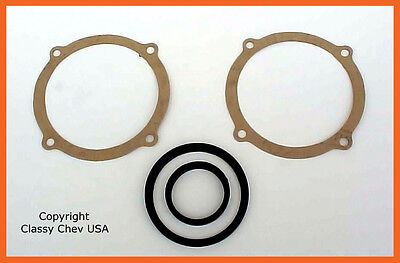1934 38 40 42 46 48 50 53 Chevrolet Truck U Joint Ball & Seal Kit - 4 Pc