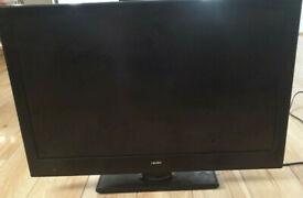 Bush 21 inch monitor with remote