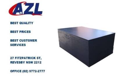 F17 Formwork Plywood! Australian Standard Benchmark certified!