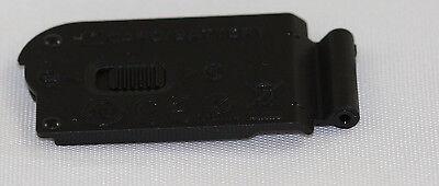 Panasonic Genuine Battery Door Cover For Dmc-gf3 Camera Gf3 Vyf3450 Dmcgf3 Red