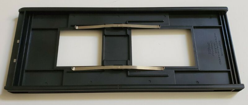 Nikon FH-869m Medium Format Slide film Holder for Super Coolscan 9000 / 8000