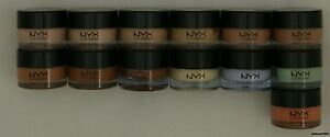 2-NYX-Concealer-Jar-Pick-any-2-Colors-CJ01-CJ13
