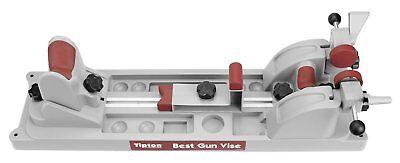 Tipton Best Gun Vise Mount Stand  Rifle   Shotgun  Cleaning Gunsmithing Tool