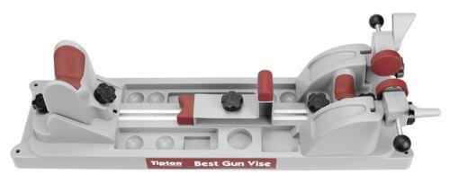 Tipton Best Gun Vise Stand (Rifle & Shotgun) Cleaning Gunsmithing Tool - 181181
