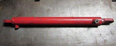 Heavy Duty Hydraulic Cylinder 16 Stroke 2.375 Bore Xlnt