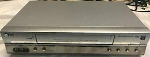 LG GC990W VCR Player 6 Head Hi-Fi Stereo NTSC Playback Long Play & Rec Rowville Knox Area Preview