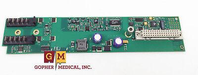 Philips Intellivue Patient Monitor Mp20 Mp30 Battery Board M8067-66461 Warranty