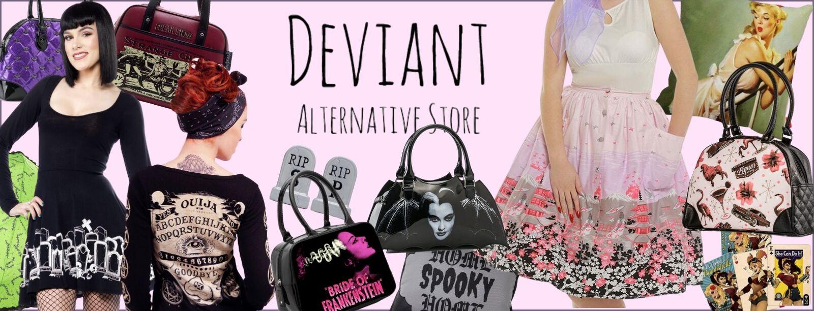 Deviant Alternative Store