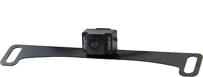 BOYO VTL17IR HD Bar Type License Plate Camera with Night Vis