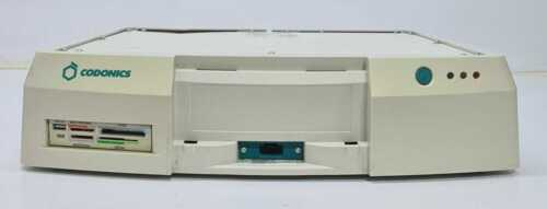 Codonics Virtua- 2 Publisher Color Disk 882.006.03 Printer Duplicator W/ Windows