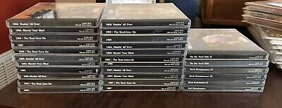 TIME LIFE CLASSIC ROCK CD SET (28 cd's)