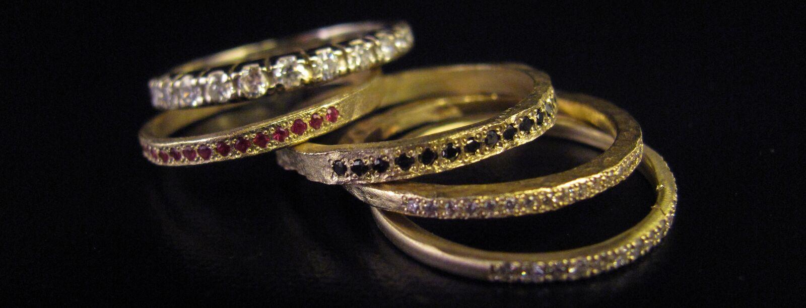 Anat Perez Fine Jewelry