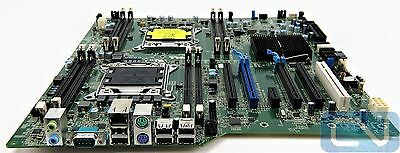 *Refurbished* DELL MF24N Precision T5600 Dual LGA 2011 System Motherboard
