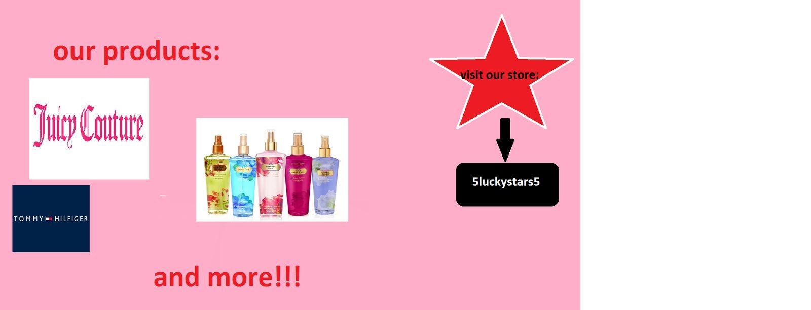 5LUCKY STARS5