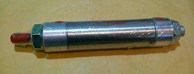 Bimba 243.5-dp Double Acting Air Cylinder