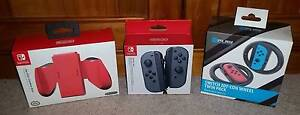 Nintendo SWITCH Accessories Tuggerah Wyong Area Preview
