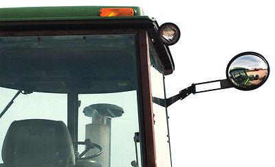 Amx19119 Mirror Extension Kit For John Deere 4030 4230 4240 4250 Tractors