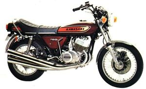 Looking for Kawasaki 750 H2 triples