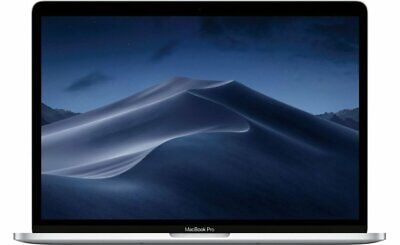 "Apple MacBook Pro 13.3"" (128GB, Intel Core i5 7th Gen., 8GB) Laptop MPXR2LL/A"