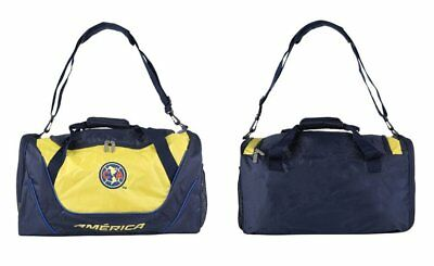 Club America Duffle Bag Soccer Core Structured Gym Backpack LICENSE PRODUCT Club America Backpack