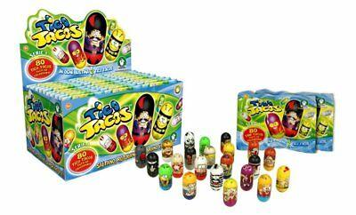 Tico Tacos Jumping Beans (Mighty Beanz) (30 Packs each containing 2 Beanz)