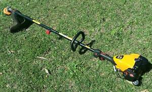 READY TO USE STRAIGHT SHAFT WHIPPER SNIPPER LINE TRIMMER Slacks Creek Logan Area Preview