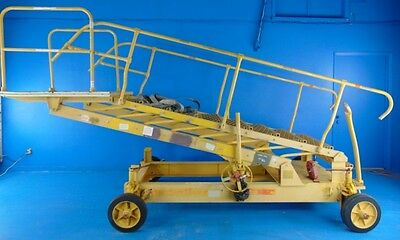Hannon Electric B4 Maintenance Stand / Platform