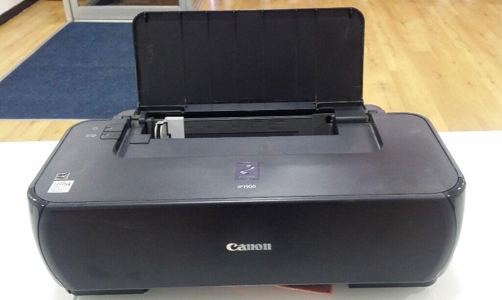 Descargar driver de impresora canon ip1900 youtube.
