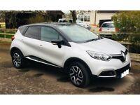 2016 Renault Captur 1.5L 5 Door £9500