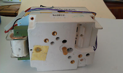 Speed Queen Ipso Continental Girbau Washer Timer  G-246090 New....
