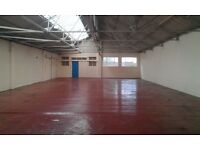 WAREHOUSE STORAGE STUDIO WORKSHOP A COMMERCIAL UNIT OR OFFICE AVAILABLE TO LET NEWCASTLE +Wi-Fi A05