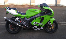 Kawasaki ZX7
