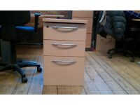 12 Office Drawers, collection only