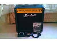 Marshall MG50 DFX AMP