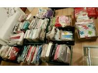Wholesale clearance curtains joblot ebay job lot carboot clearance