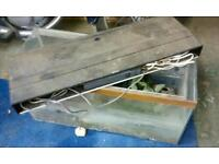 Fish tank 2ft 6in complete kit