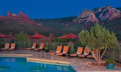 Hyatt Piñon Pointe Sedona, AZ Timeshare Rental, 2 Bedroom Villa + Kitchen