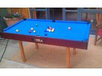 pool table top