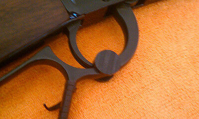 Rapid Fire Lever Adapter For Henry Mares Leg  22  H001   Golden Boy