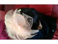 Ladies Fascinator for any special occassion