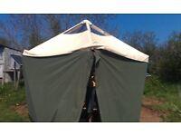 Geodesic Dome / Yurt 11 foot (3.3 metres)