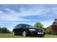 RE-LISTED YET AGAIN !!!!Attractive Audi A4 Estate Tdi (Swap)