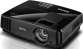 BenQ MS504 SVGA 3000 Lumens Projector RRP: £255.53