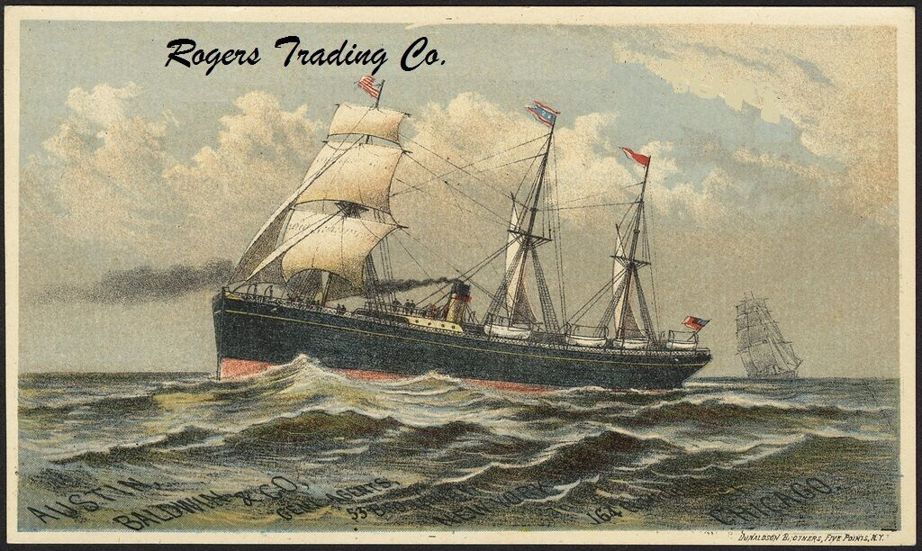 Rogers Trading Co