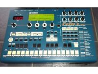 Yamaha RM1x Sequence Remixer Used complete with power supply