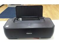 Canon Pixma iP1900 Colur Printer i n Good Condition With Power Cable + USB Cable