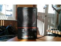 Fostex 6301B Personal Monitor (Speaker), Collection Only